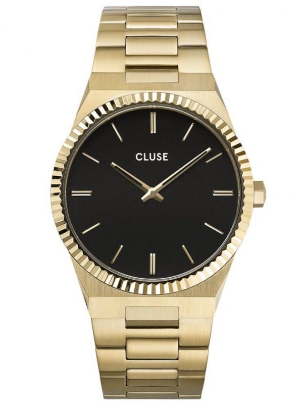 CW0101503007 Men's Watch Vigoureux gold / black