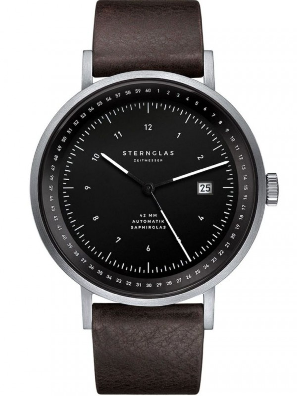 STO11/302 Men´s Automatic Watch Topograph