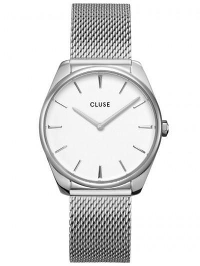 CW0101212001 Ladies' Wristwatch Féroce Steel/White