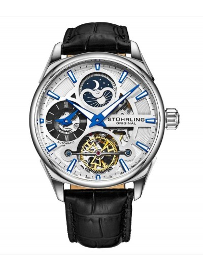 Special Reserve 3918 Automatic 43mm Skeleton
