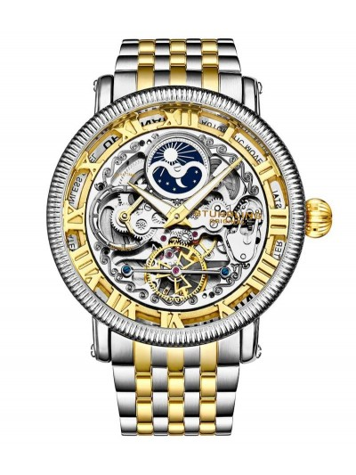 Special Reserve 3922 Automatic 48mm Skeleton