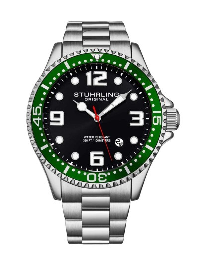 Regatta Champion XL 395XL Quartz 44mm Diver