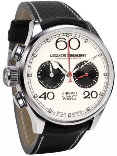 AS.CA05-2-L Automatic Left-Hander Mens Watch