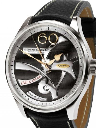 AS.AVG01 Watch Dandy Automatic Watch