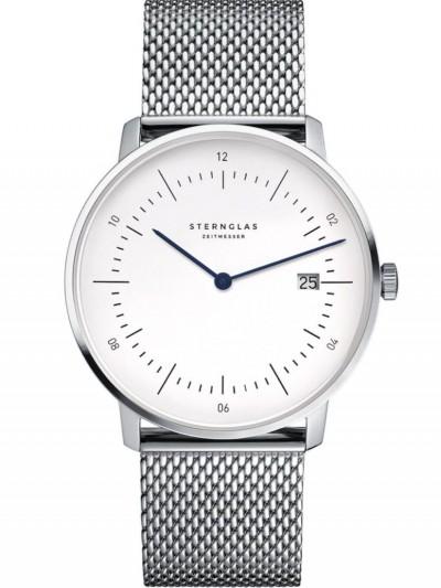SNQ01/403 Wristwatch with Quartz Movement Naos