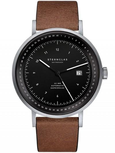 STO11/301 Automatic Men´s Wristwatch Topograph